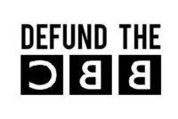 Defund The BBC